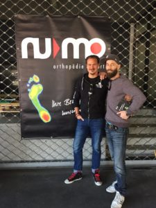 BodyLab @ numo Systems AG