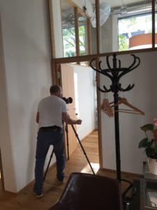 Fotoshooting mit Frank Blaser BodyLab | Osteopathie | Phsiotherapie | Rehabilitation |Training |Zürich