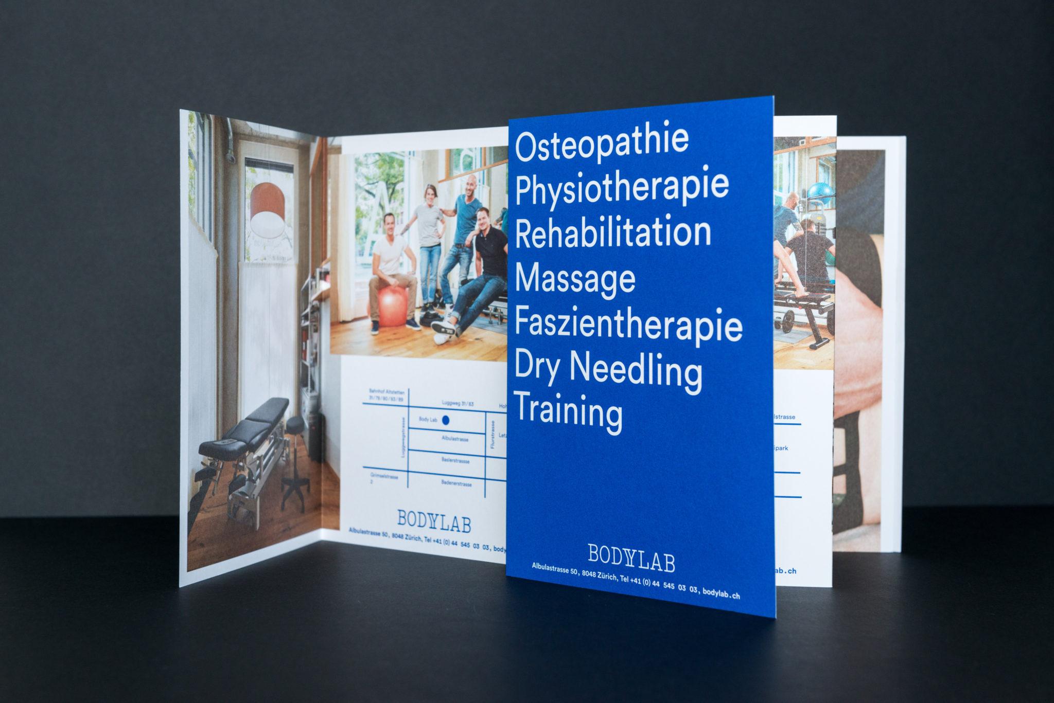 Öffnungszeiten Weihnachten Neujahr - BodyLab | Osteopathie und Physiotherapie | Zürich