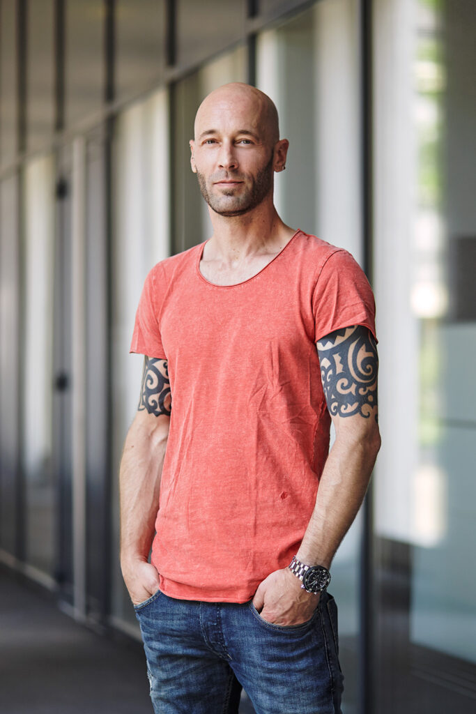 Alex Schück Physiotherapie Zürich BodyLab   Osteopathie   Rehabilitation und Training