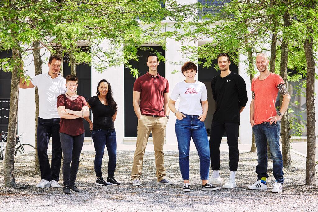 BodyLab Team | Osteopathie und Physiotherapie | Rehabilitation und Training | Zürich