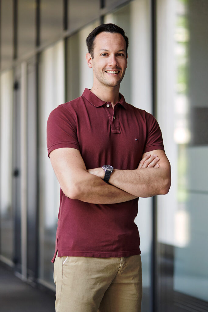Hendrik Croonenborghs Osteopath MSc Ost BodyLab Zürich | Osteopathie und Physiotherapie | Rehabilitation und Training