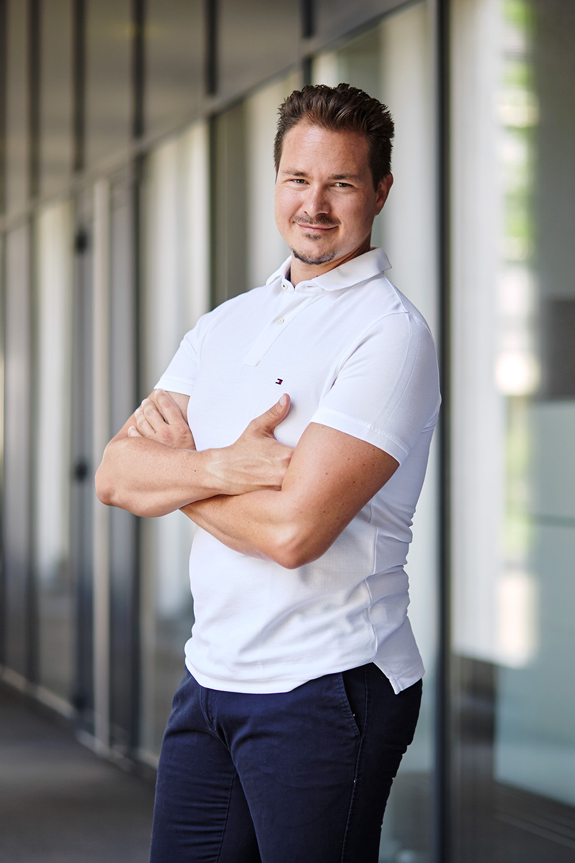 Yannick Hallemans, Osteopath MSc Ost BodyLab | Osteopathie und Physiotherapie | Rehabilitation und Training | Zürich